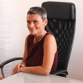 Alessandra Tosoni