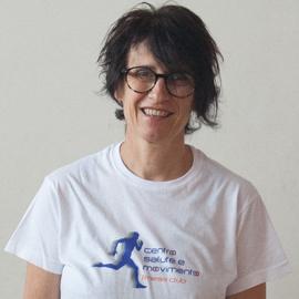 Mariangela Marchesini