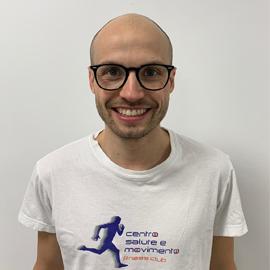 Matteo Preto